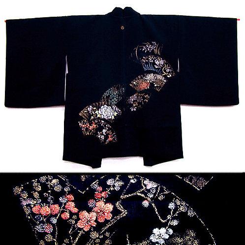 Floral Jigami Haori