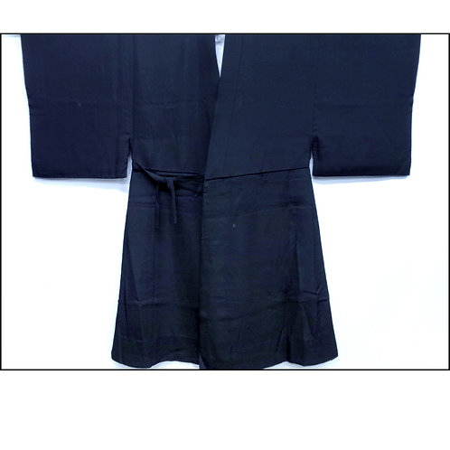Buddhist Bonze's Silk Kolomo