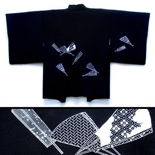 Folding Fans Haori