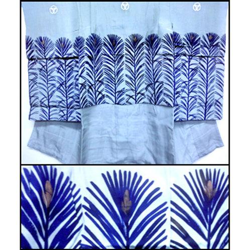 Antique Boy's Kimono - Collector's