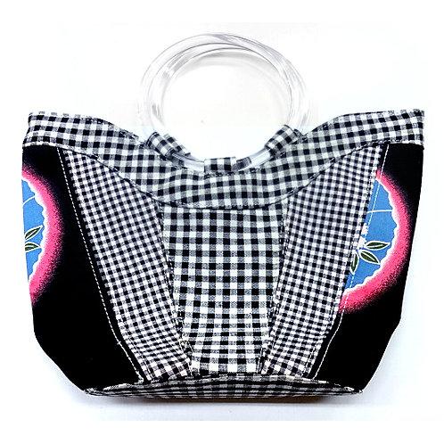 Japanese Cotton Bag C