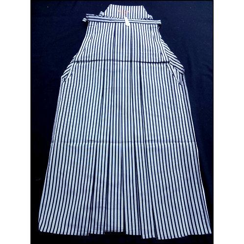 Striped Andon Hakama