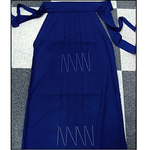 Navy Blue Andon Hakama
