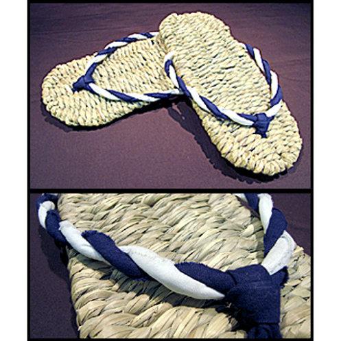 Traditional, Japanese Waraji Sandals