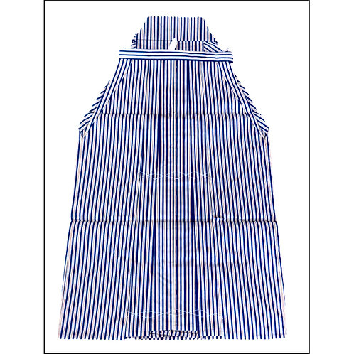 Silk Striped Umanori Hakama