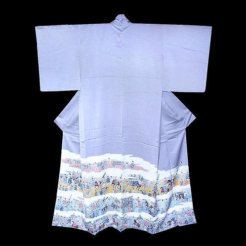 Beautiful & Rare Kimono