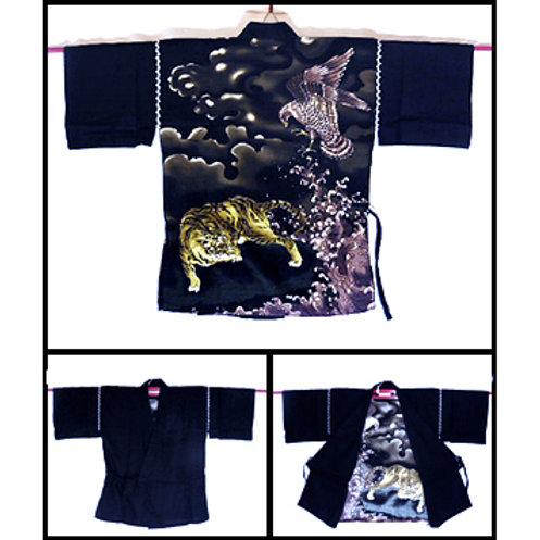 Hawk & Tiger Jinbei Jacket