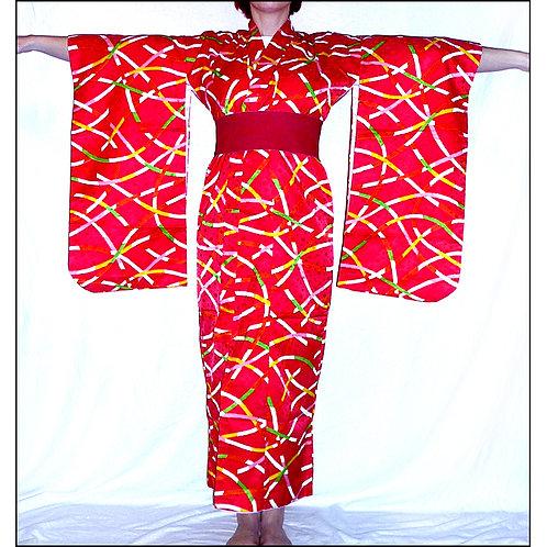 Noshi Kimono