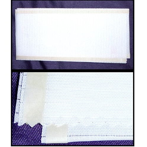 Tape-On Ro Weave Han Eri - Juban Collar