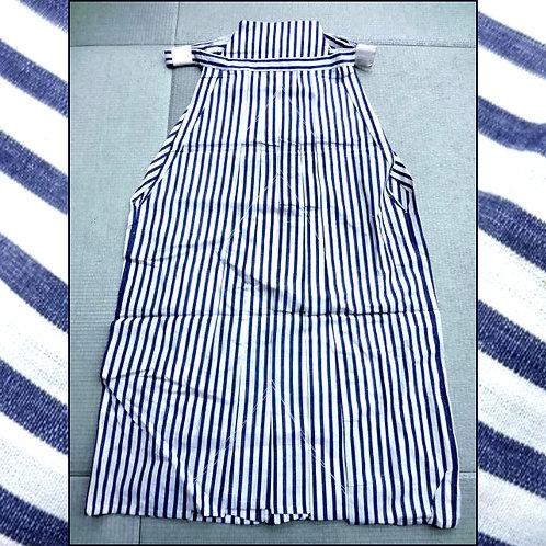 Cotton Striped Hakama