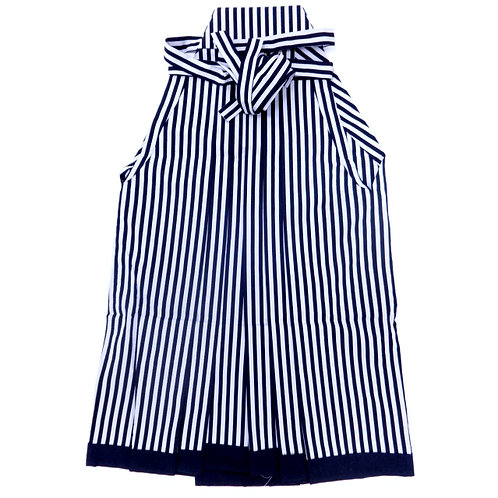Striped Formal Umanori Hakama