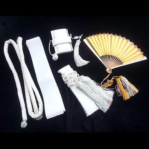 Bridal Wedding Accessories - Inc. Obijime