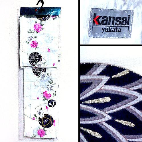 Kansai Yamamoto Mari Kimono