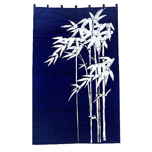 Bamboo Rouketsu Noren