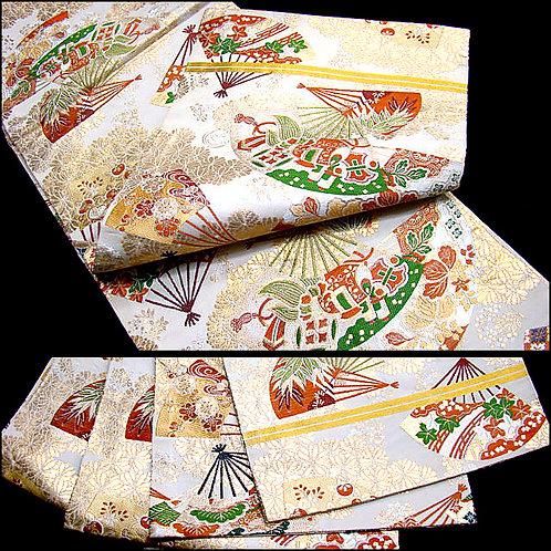 Fans Design Maru Obi