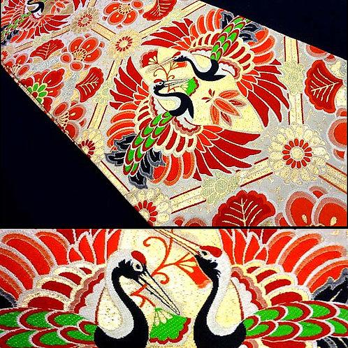 Bright Cranes Maru Obi