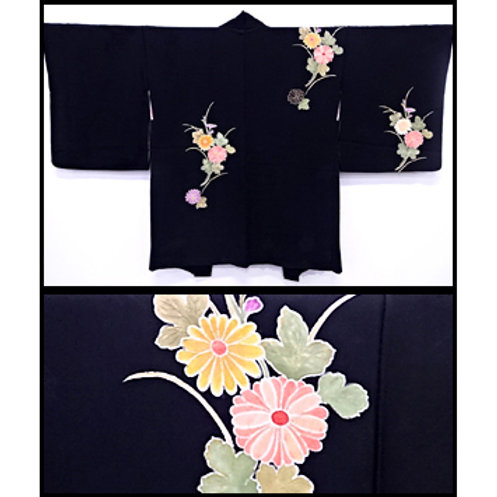 Flower Sprays Haori
