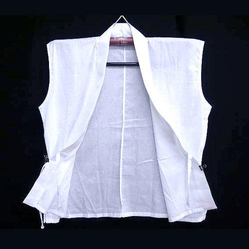 Sleeveless Han-Juban