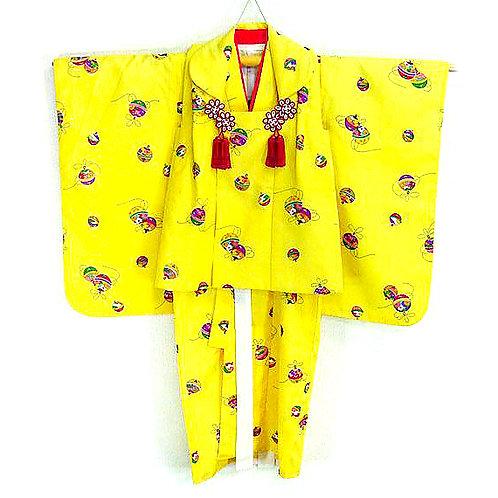 Bells Kimono & Hifu