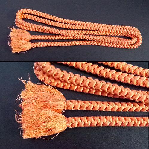 Silk Marugumi Obijime