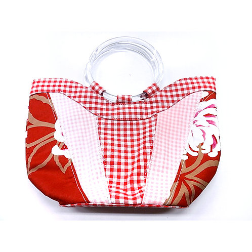 Japanese Cotton Bag B