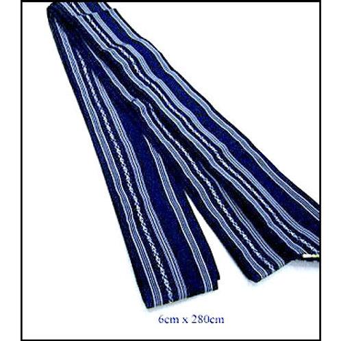 Man's Reversible Date Jime - Silk