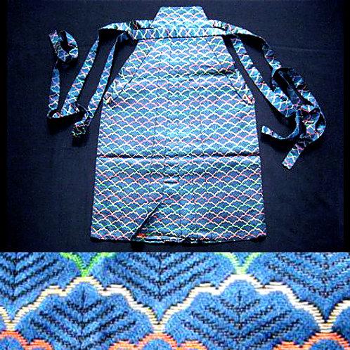 Matsu Pattern Hakama
