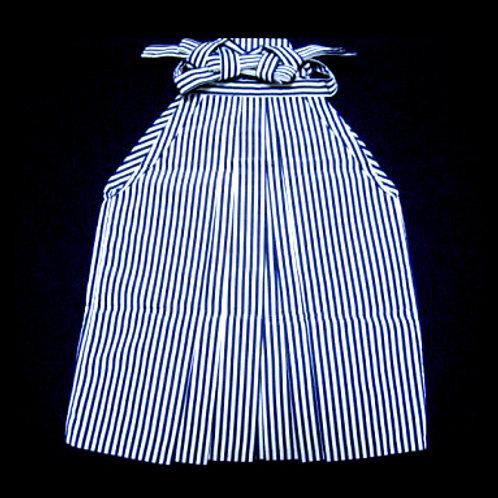 Child's Striped Hakama