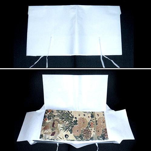 Tatou Shi - Obi/Haori/kimono Wrapper - Washi Paper