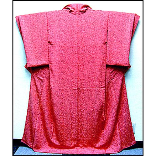 1000s of Parasols Red Kimono