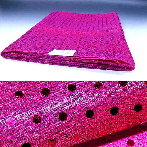 Dotty Sparkles Obiage - Deep Pink