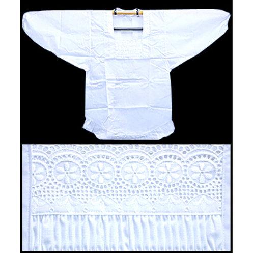 Kappougi Cotton Kimono Apron