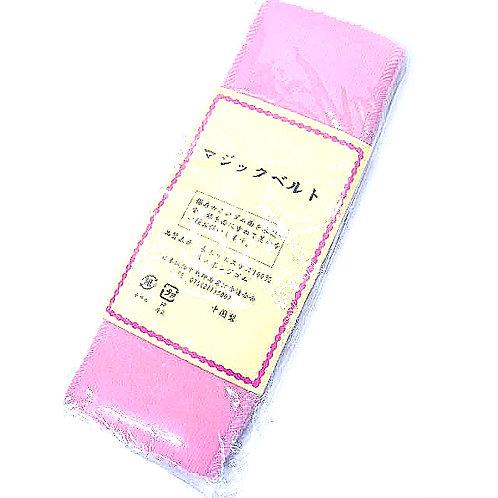 Pink Easy Wear Date Jime 7.6cm Deep
