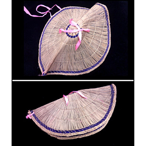 Japanese Reed Hat