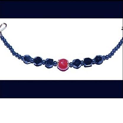 Haori Himo * Glass Beads