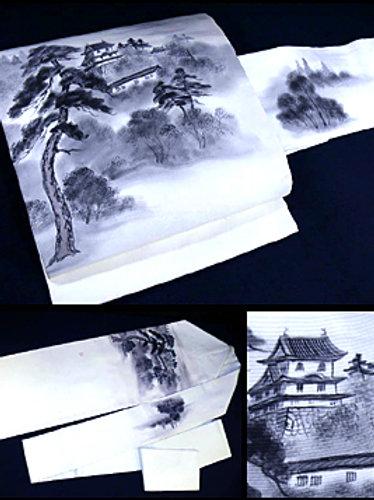 Castle Sumie Nagoya Obi