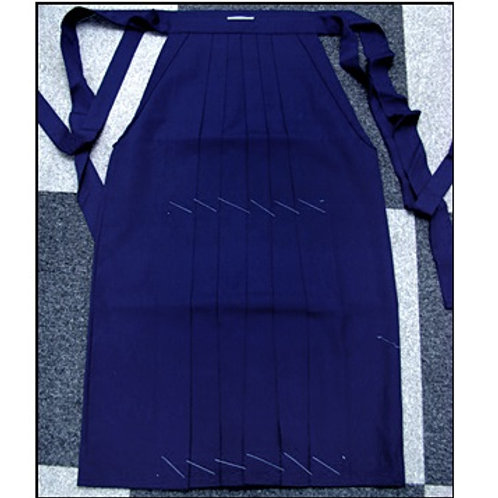 Navy Women's Hakama