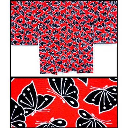 Beautiful Butterflies Haori