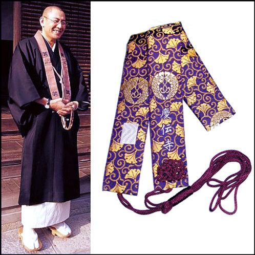 Buddhist Silk Wa-Kesa