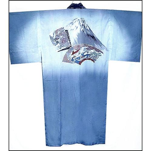 Fuji Shikishi & Senmen Juban Kimono