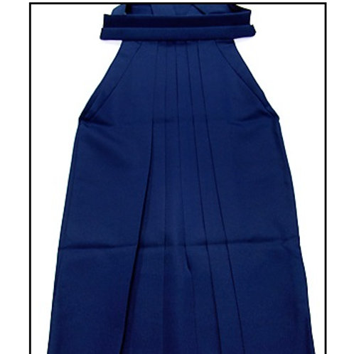 Dark Blue Andon Hakama