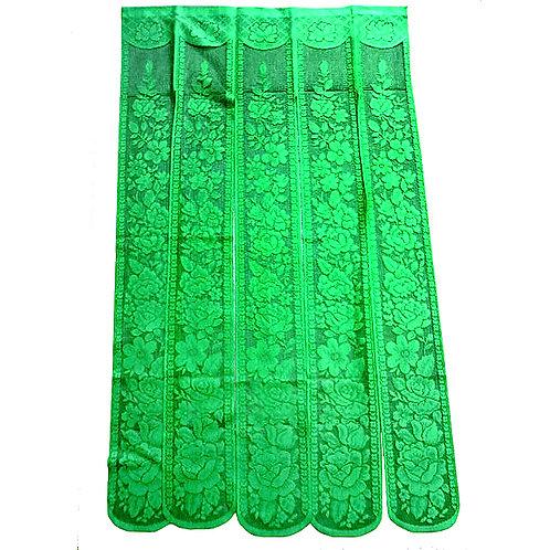 5 Panel Lace Noren