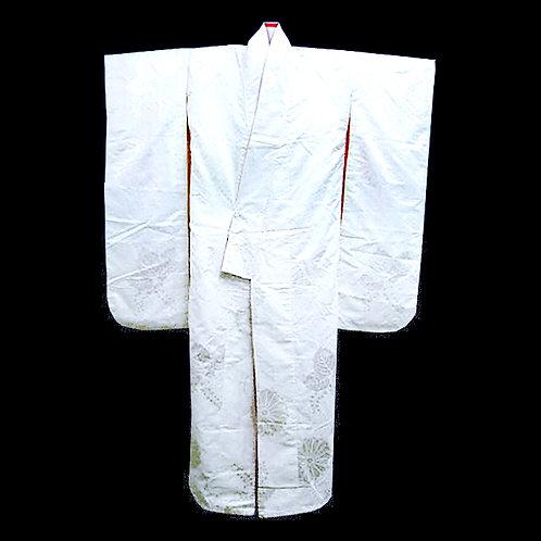 Bride's Wedding Shiromuku Kimono