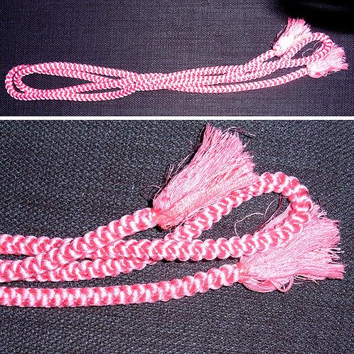 Rosy Pink Obijime