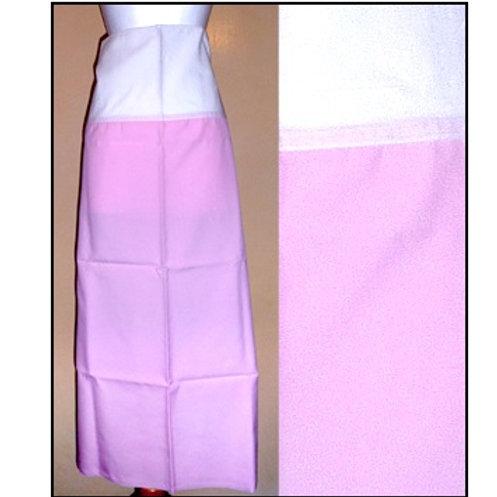 Pink Susoyoke Kimono Underskirt