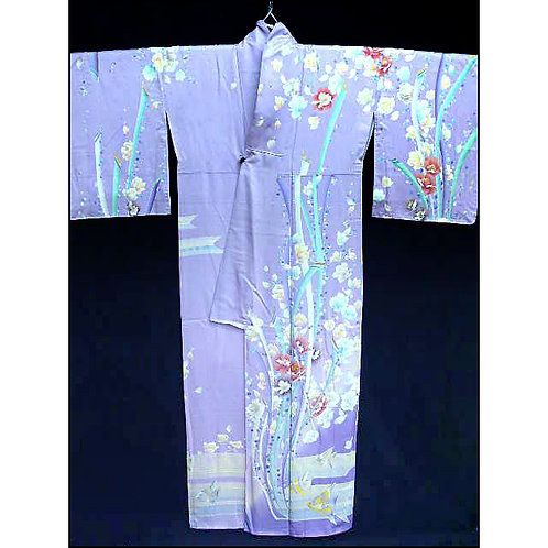 Angelfish - Rare Kimono