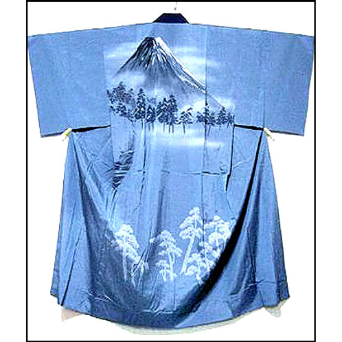 Mt. Fuji Naga-Juban