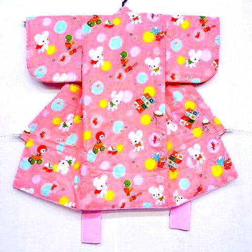 Toys Child's Kimono