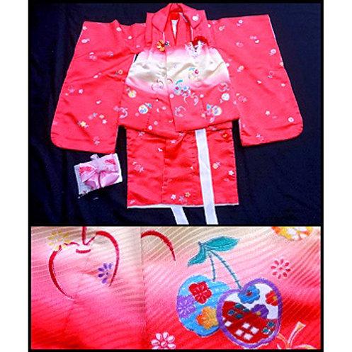 Beautiful Kimono & Hifu