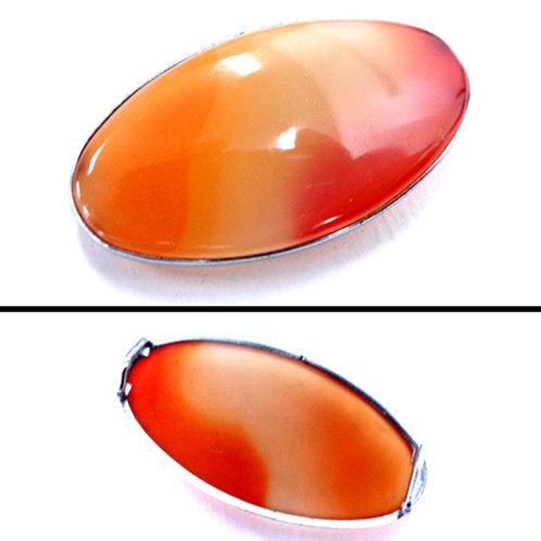 Agate Oval Obidome